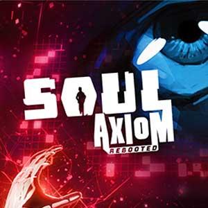 Kaufe Soul Axiom Rebooted Nintendo Switch Preisvergleich