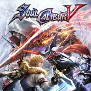 SoulCalibur 5 PS3 Code Kaufen Preisvergleich