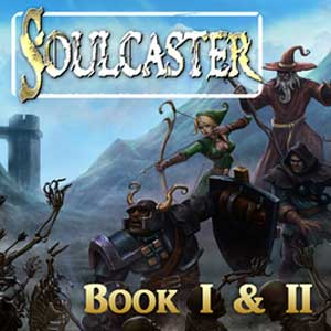Soulcaster Part 1 and 2