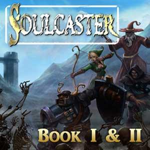 Soulcaster Part 1 and 2 Key Kaufen Preisvergleich