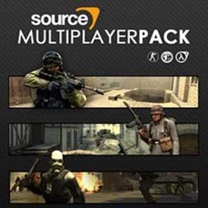 Source Multiplayer Pack Key Kaufen Preisvergleich