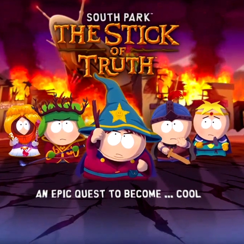 South Park The Stick of Truth PS3 Code Kaufen Preisvergleich