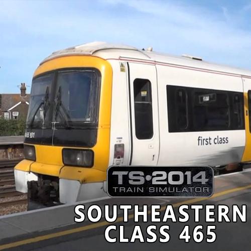 Train Simulator Southeastern Class 465 Key Kaufen Preisvergleich