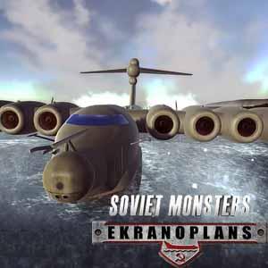 Soviet Monsters Ekranoplans Key Kaufen Preisvergleich