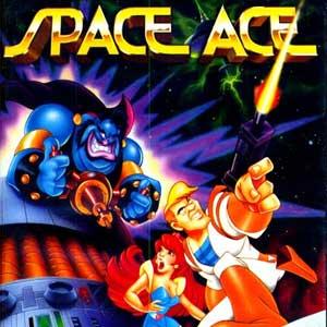 Space Ace Key Kaufen Preisvergleich