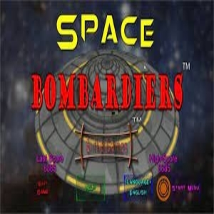 Space Bombardiers