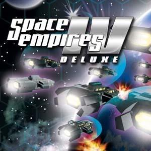 Space Empires 4 Deluxe Key Kaufen Preisvergleich