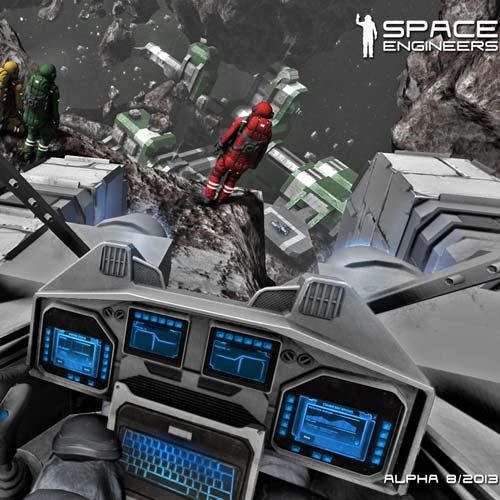 Space Engineers Key kaufen - Preisvergleich