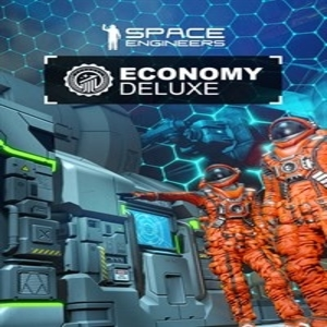 Kaufe Space Engineers Economy Deluxe Pack Xbox One Preisvergleich