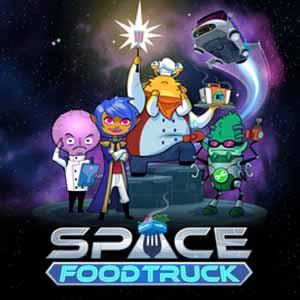 Space Food Truck Key Kaufen Preisvergleich