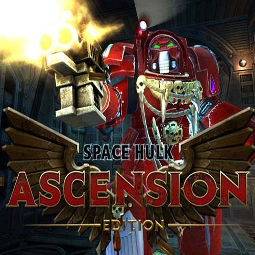 Space Hulk Ascension Key Kaufen Preisvergleich