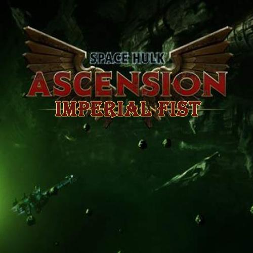 Space Hulk Ascension Imperial Fist Key Kaufen Preisvergleich