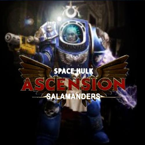 Space Hulk Ascension Salamanders Key Kaufen Preisvergleich