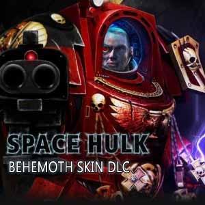Space Hulk Behemoth Skin Key Kaufen Preisvergleich