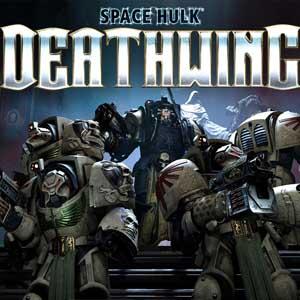 Space Hulk Deathwing Xbox One Code Kaufen Preisvergleich