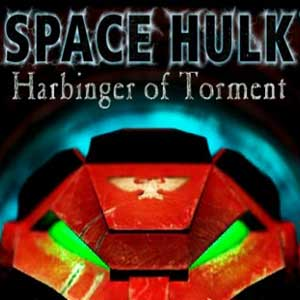 Space Hulk Harbinger of Torment Campaign