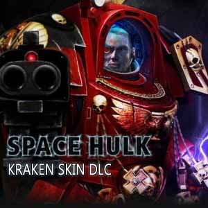 Space Hulk Kraken Skin Key Kaufen Preisvergleich