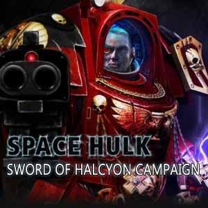 Space Hulk Sword of Halcyon Campaign Key Kaufen Preisvergleich
