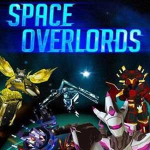 Space Overlords Key Kaufen Preisvergleich