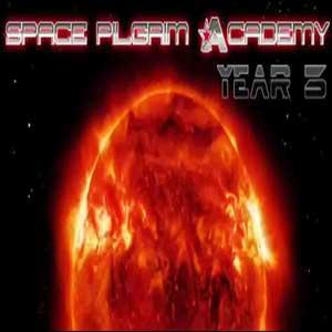 Space Pilgrim Academy Year 3
