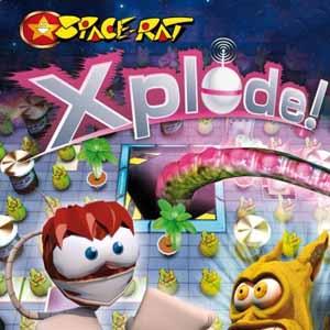Space-Rat Xplode! Key Kaufen Preisvergleich