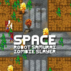 Space Robot Samurai Zombie Slayer Key Kaufen Preisvergleich