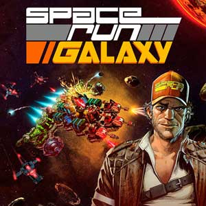 Space Run Galaxy