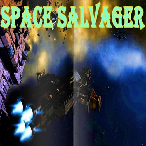 Space Salvager Key Kaufen Preisvergleich