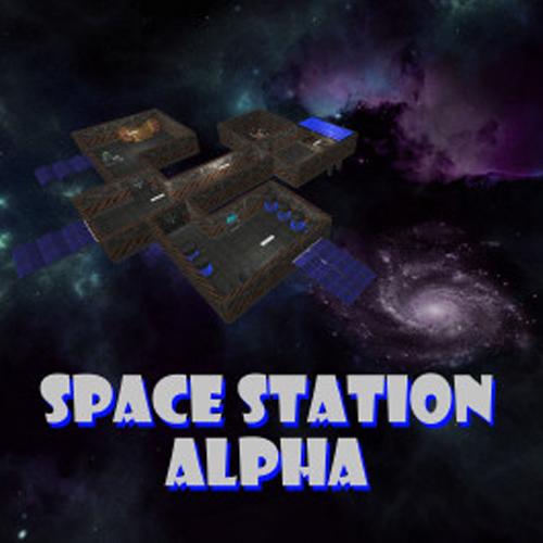 Space Station Alpha Key Kaufen Preisvergleich