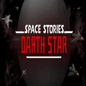 Space Stories Darth Star