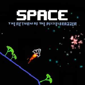 Space The Return Of The Pixxelfrazzer Key Kaufen Preisvergleich