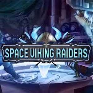 Space Viking Raiders