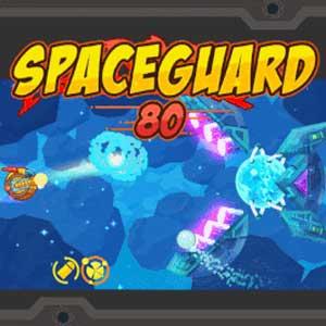 Spaceguard 80