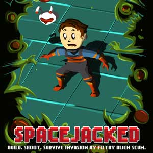 Spacejacked Key Kaufen Preisvergleich