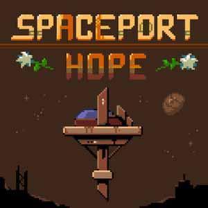 Spaceport Hope Key Kaufen Preisvergleich