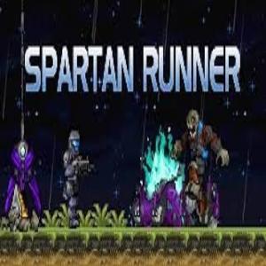 Spartan Runner