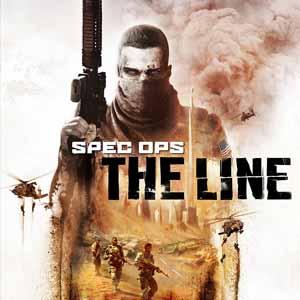 Spec Ops The Line Xbox 360 Code Kaufen Preisvergleich