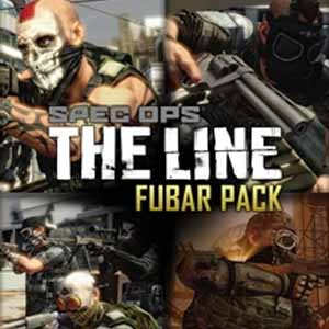 Spec Ops The Line FUBAR Pack Key Kaufen Preisvergleich