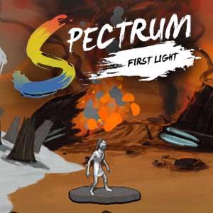Spectrum First Light Key Kaufen Preisvergleich