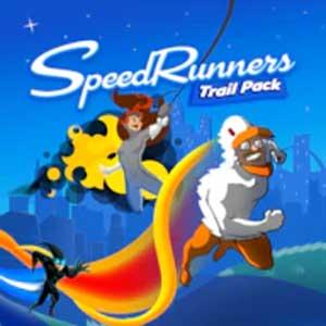 SpeedRunners Trails Pack