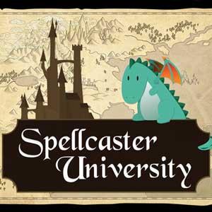 Spellcaster University Key kaufen Preisvergleich