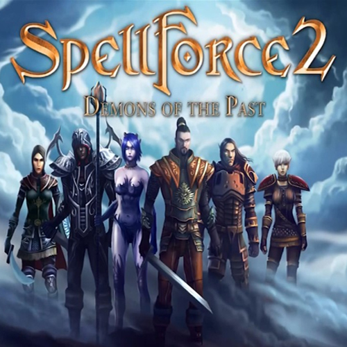 Spellforce 2 Demons Of The Past Key Kaufen Preisvergleich