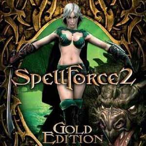 Spellforce 2 Gold Edition Key Kaufen Preisvergleich