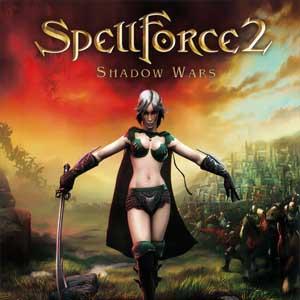 Spellforce 2 Shadow Wars Key Kaufen Preisvergleich