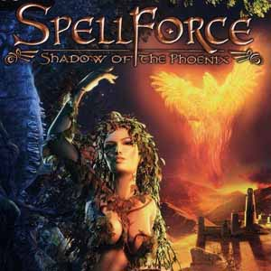 Spellforce Shadow of the Phoenix Key Kaufen Preisvergleich
