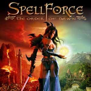 Spellforce The Order of Dawn Key Kaufen Preisvergleich