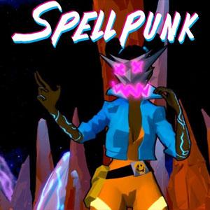 SpellPunk VR