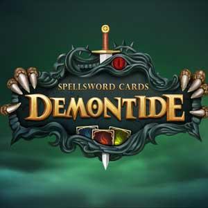 Spellsword Cards Demontide