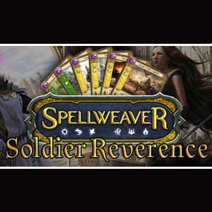 Spellweaver Soldier Reverence Deck Key Kaufen Preisvergleich