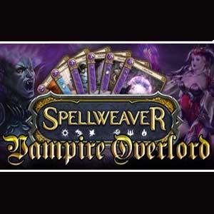 Spellweaver Vampire Overlord Deck
